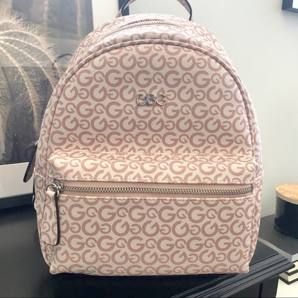 G by Guess Handbags - G by Guess Cheyenne Backpack
